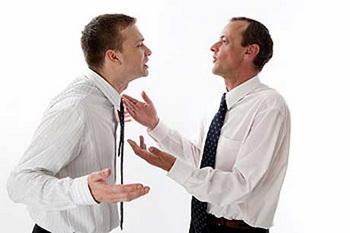 Правила пользования Интернетом: перестаньте кричать на своих клиентов. Фото: invest.rin.ru