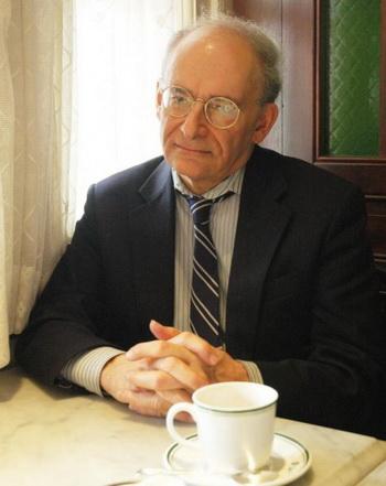 Канадский адвокат Дэвид Мэйтас, занимающийся расследованием массовых извлечений органов в Китае. Фото: The Epoch Times