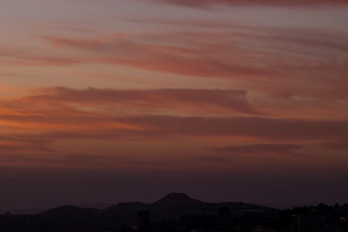 Рассказ одного Рассвета. Фото: Хава Тор/Великая Эпоха (The Epoch Times)