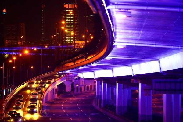 Expo 2010.  Шанхай – место проведения международных выставок. Фото: Feng Li/Getty Images