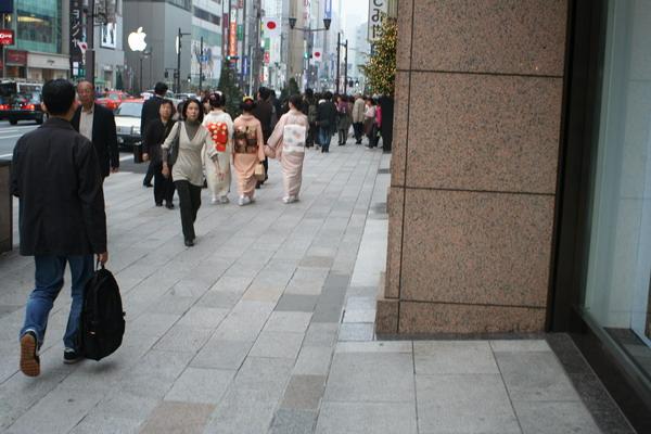 Япония.Жители,нравы. Фото: Антон Коляда/Великая Эпоха/The Epoch Times