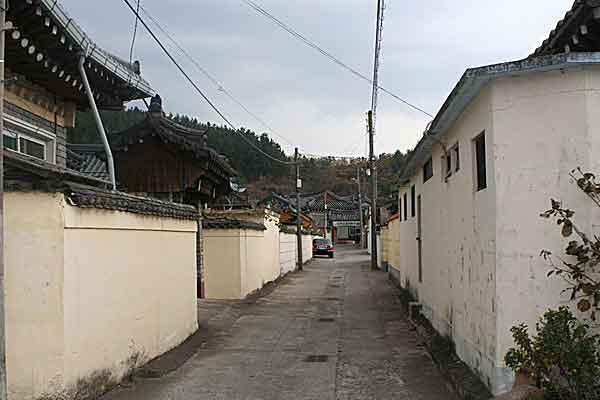 Южная Корея за границами мегаполиса. Фото: Антон Коляда/Великая Эпоха
