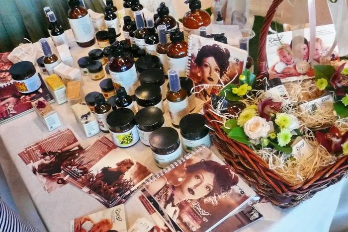 Российская экологическая неделя открылась в Москве. Фото: Елена Захарова/Великая Эпоха (The Epoch Times)
