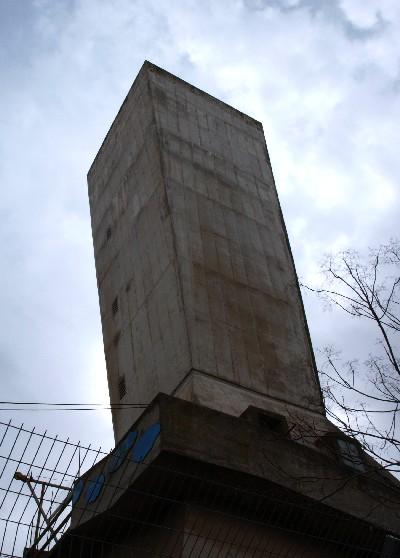 Башня-пенсионерка. Фото: Хава ТОР/Великая Эпоха