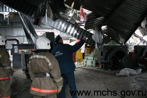 На шахте «Распадская» спасательные операции проводятся круглосуточно. Фото с сайта mchs.gov.ru