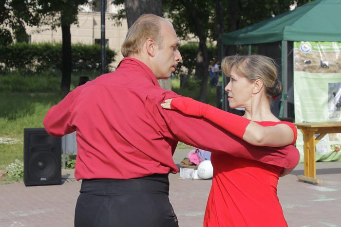 Аргентинское танго. Фото: Николай Карпов/Великая Эпоха (TheEpochTimes)