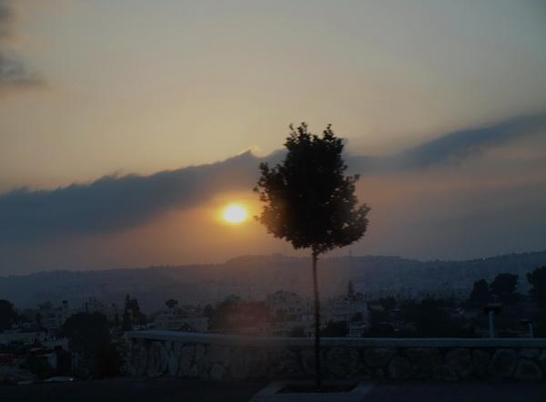 Закат. Фото: Хава ТОР/Великая Эпоха