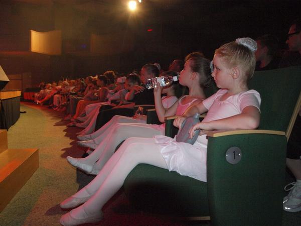 Зрители и представления
