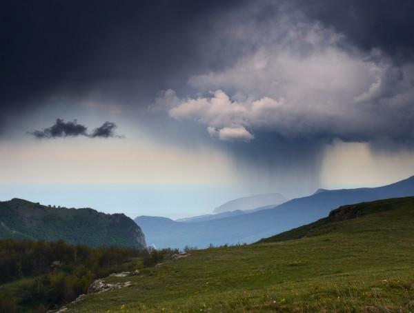 Пейзажи. Фото: Леонид Тит