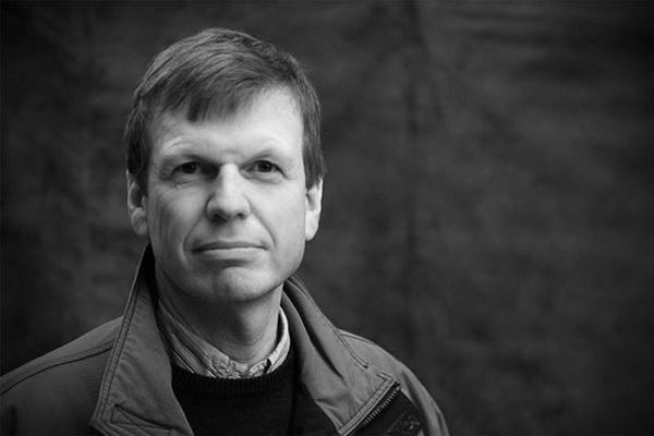 55-летний норвежский фотограф Пэл Хермансен  из Осло, посещавший Сноу Хилл два года назад, пока последний турист, побывавший в этом крае. Фото с сайта stevebloom.com