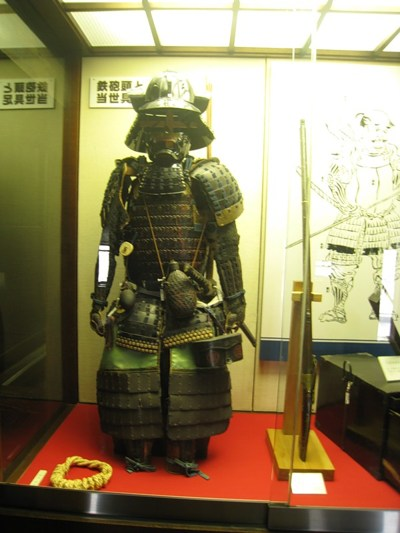 Япония помнит своих самураев. Фото: losttreasures.ru