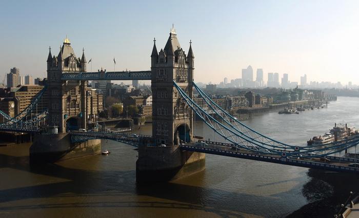 Великобритания.Лондон. Фото: Richard Heatheote/Getty Images Sport