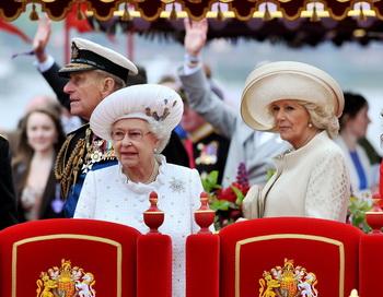 Королева Елизавета II и Герцог Эдинбургский. Фото: WPA Pool/Getty Images Entertainment