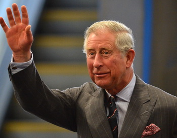 Принц Чарльз.Фото: Jeff Mitehell/Getty Images