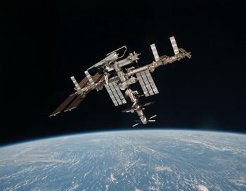 Первый частный космический корабль Dragon 7 мая отправится к МКС. Фото: Nasa/Getty Images News