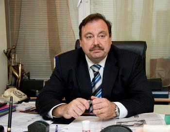 Геннадий Гудков. Фото gudkov.ru
