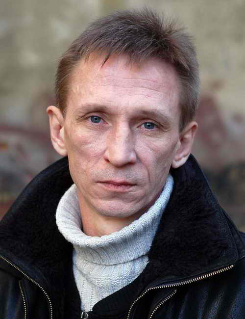 Дмитрий Поддубный.  Фото с сайта kino-teatr.ru