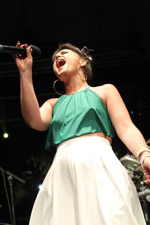 Фестиваль независимой музыки Coachella прошёл в Лос-Анджелесе. Фото: Karl Walter/Getty Images for Coachella