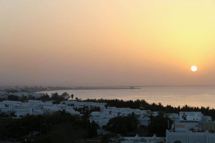 Принц Чарльз и Камилла посетили Оман. Фото: Chris Jackson - Pool/Getty Images
