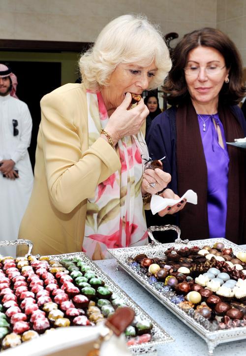 Принц Чарльз и Камилла посетили Саудовскую Аравию. Фото:  John Stillwell - Pool/Getty Images