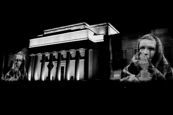 День защитника отечества отмечают в Новой Зеландии. Фото: Hannah Johnston/Getty Images
