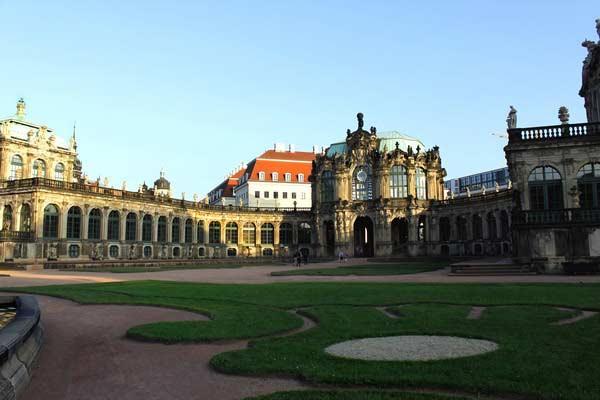 Путешествуя по Дрездену... Фото: Ирина Рудская/Великая Эпоха/The Epoch Times