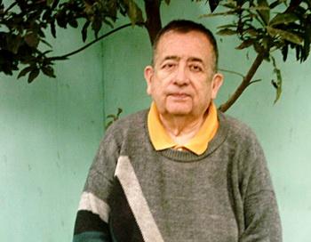 Мигель Кастильо, Лима, Перу. Фото с сайта theepochtimes.com