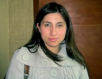 Памела Контрерас, Пуэрто-Монт, Чили. Фото с сайта theepochtimes.com