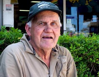 Билл Савимаки, Саншайн Кост, Австралия. Фото с сайта theepochtimes.com