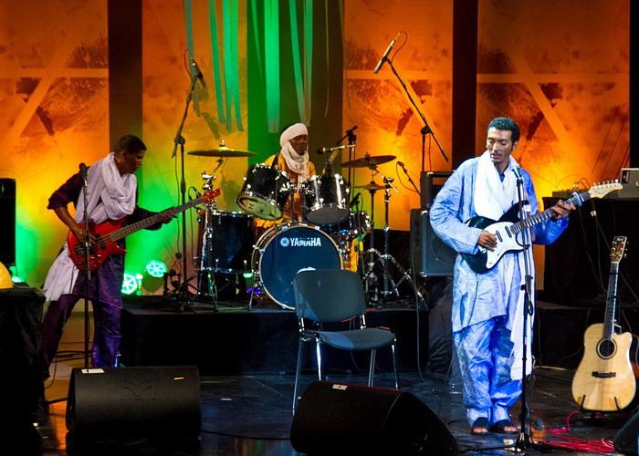 Фестиваль этнической музыки  «Голос кочевников» открылся в Бурятии. Фото с сайта  minkultrb.ru