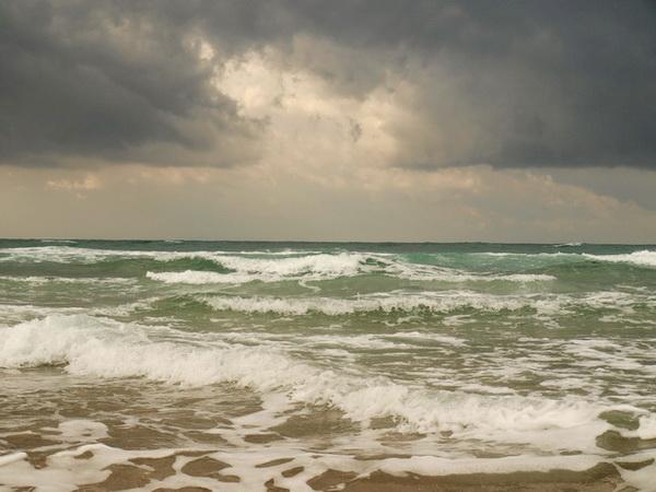 Беседа Моря и Неба. Фото: Хаваа ТОР/Великая Эпоха