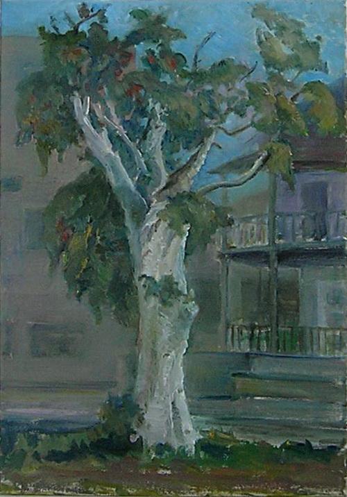 Дерево. Фото с сайта tarbut.zahav.ru