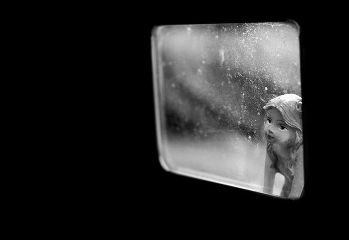 Поиск неожиданного кадра. Фото: Керен Сегев