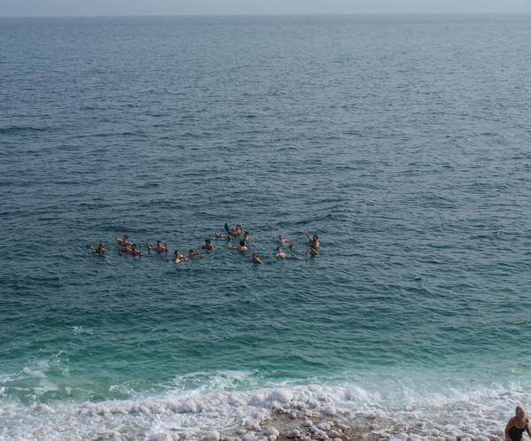 Мертвое море. Фото: Хава ТОР/Великая Эпоха