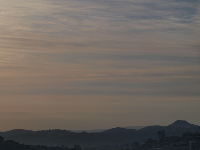 Рассвет. Фото: Хава Тор/Великая Эпоха (The Epoch Times)