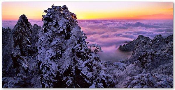 Фотогалерея. Красота Земли. Фото: xaxor.com