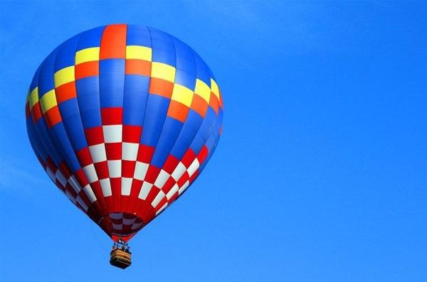 Полеты на воздушном шаре. Фото:xaxor.com