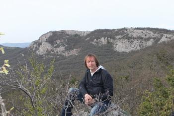 Геннадий Гончаров - гипнотизер и руководитель Московской школы гипноза. Фото предоставлено Геннадием Гоначаровым