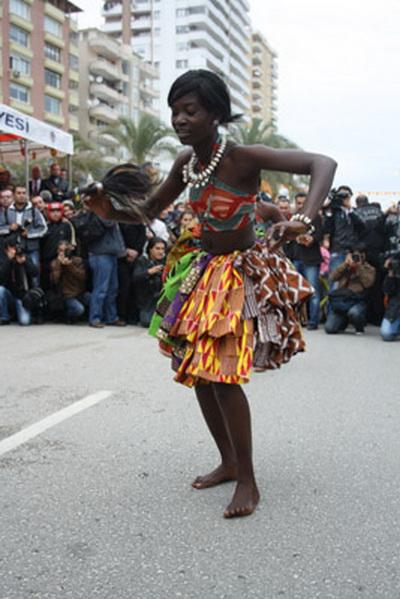 Мерсин готовится к Средиземноморским играм-2013. Фото: Великая Эпоха