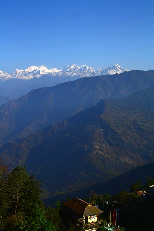 Сикким. Sikkim. Фото: Сима Петрова/Великая Эпоха (The Epoch Times)