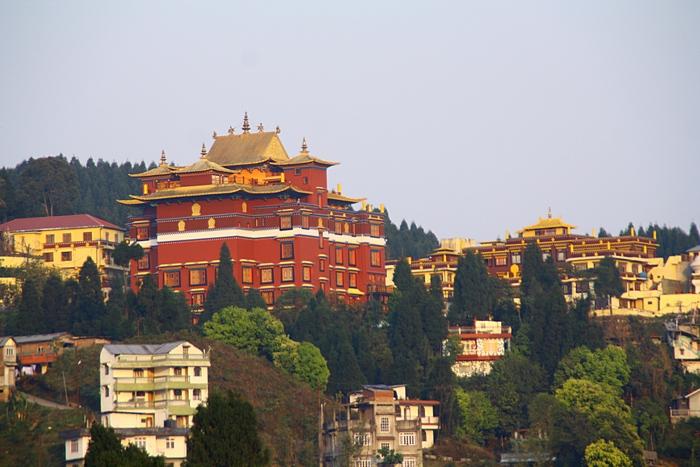 Мирик, излюбленный туристами. Дарджилинг. Darjeeling. Фото: Сима Петрова/Великая Эпоха (The Epoch Times)