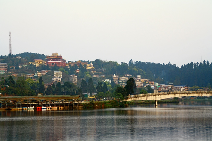 Город Мирик. Дарджилинг.Darjeeling. Фото: Сима Петрова/Великая Эпоха (The Epoch Times)