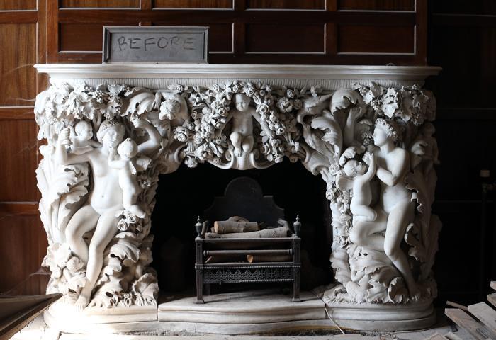 Дом Dyffryn впервые в этом веке откроется публике. Фото: Matt Cardy/Getty Images