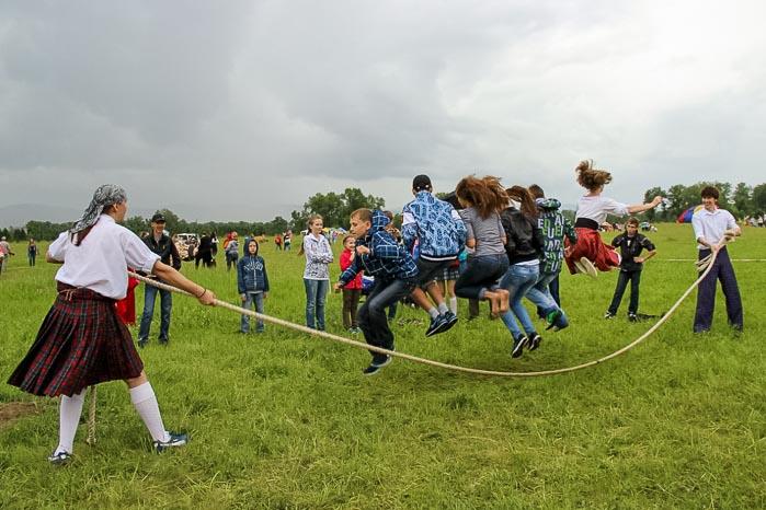 Фестиваль «Зелёный». Фото: Дарья Молодых