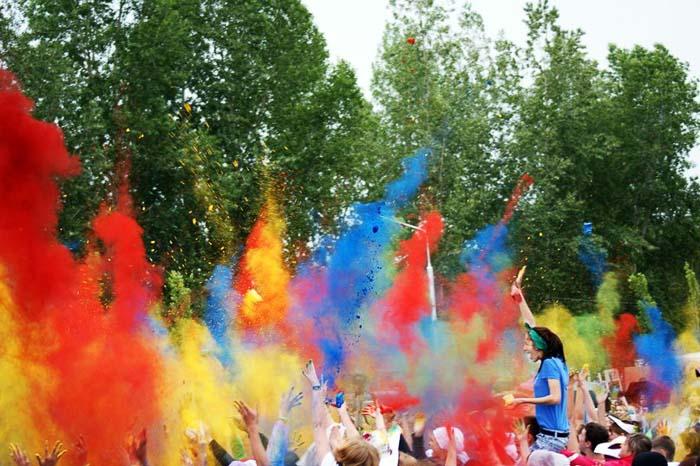 Фестиваль «Зелёный». Фото: Яна Стыцук