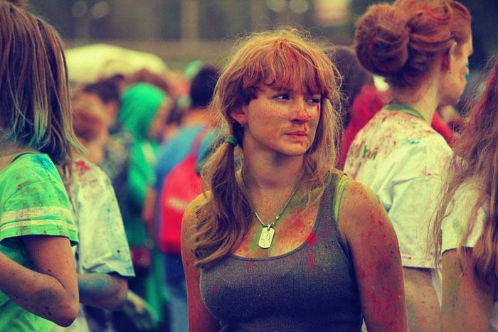 Фестиваль «Зелёный». Фото: Дарья Вивдюк