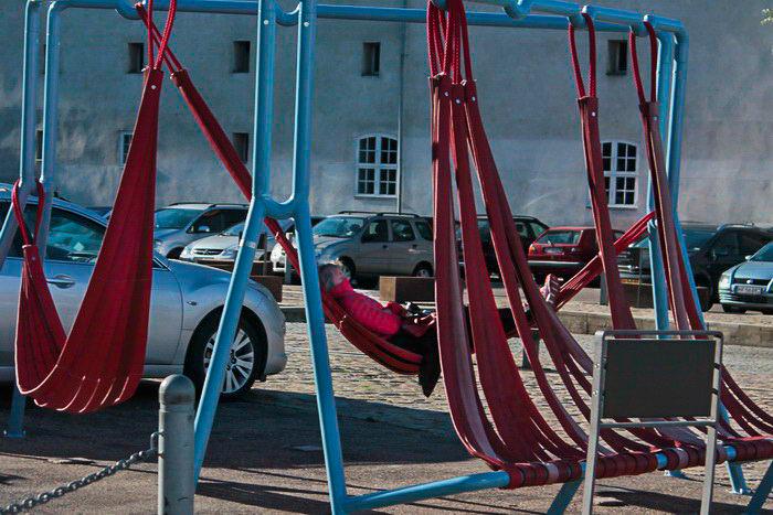 Прогулка по Копенгагену. Фото: Николай Карпов/Великая Эпоха (The Epoch Times)