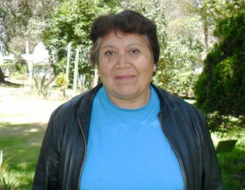 Тереса Эрнандес Лопес, Федеральный округ, Мексика. Фото: Великая Эпоха (The Epoch Times)