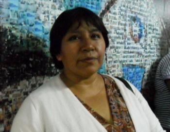 Арасели Рамирес, Тласкала, Мексика. Фото: Великая Эпоха (The Epoch Times)