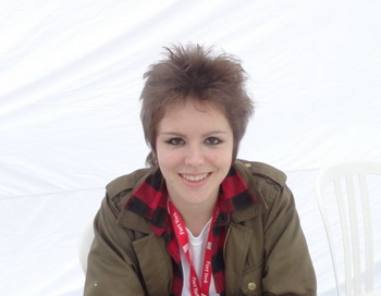Сара Клебанофф, Торонто, Канада. Фото: Великая Эпоха (The Epoch Times)
